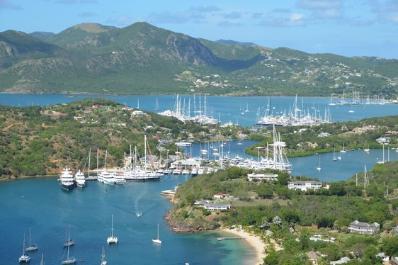 Antigua Charter Yacht Show 2017