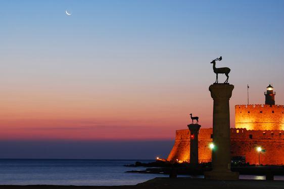 Rhodes Island Destination Guide