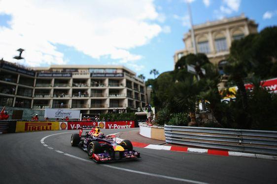 Monaco Grand Prix 2016