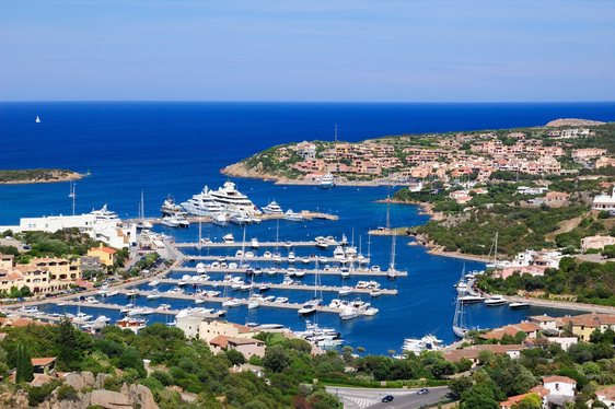 Exploring The Secrets Of Sardinia Yachting Itinerary