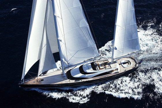 Superyacht TWIZZLE Completes Extensive Refit for Summer Charter Season
