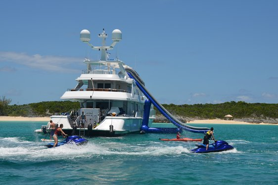The Best Charter Toys for Summer 2014