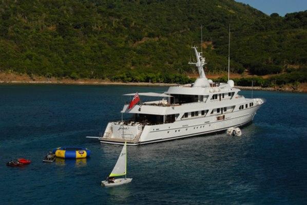 Mirage Yacht Toys