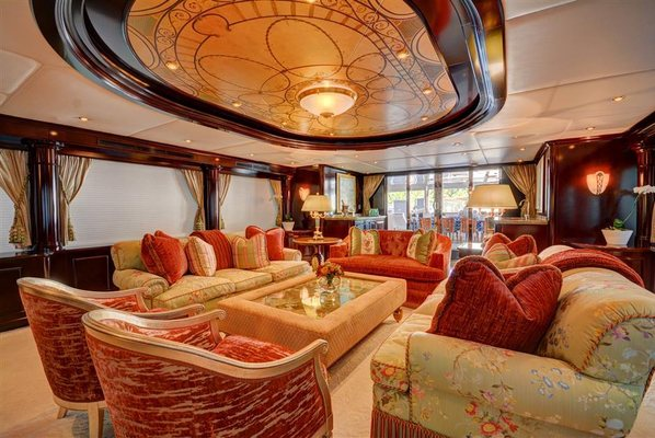 Never Enough Yacht
