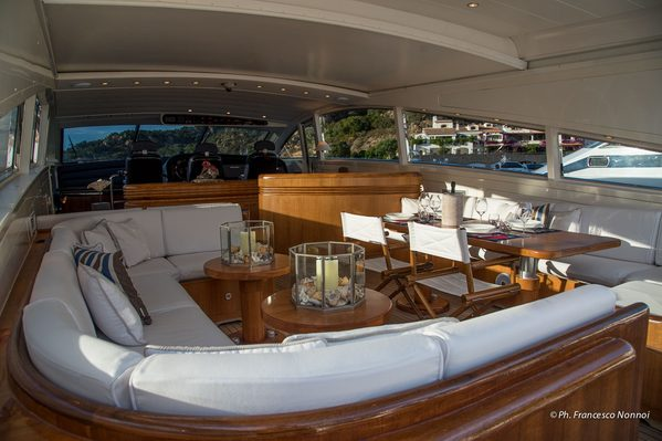Doha Yacht