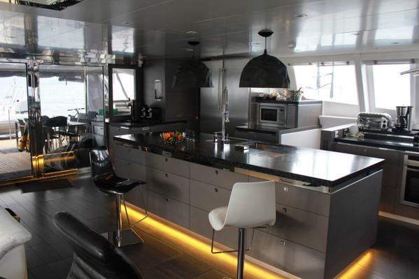 Cartouche Yacht