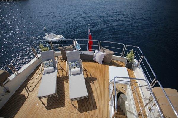 Soho Yacht