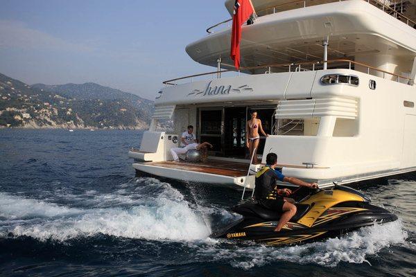 Hana Yacht Beach Club