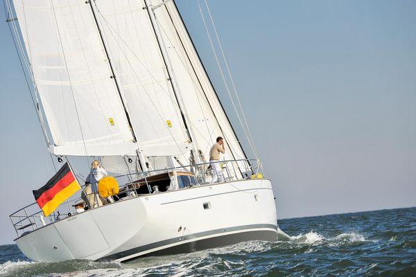 Helene Yacht