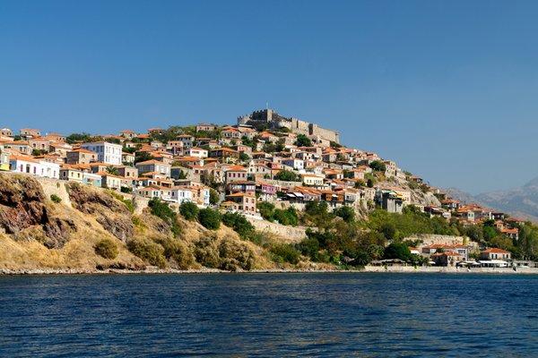 Discover Aegean Islands