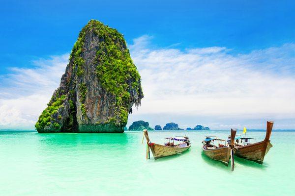 Discover Phi Phi Islands