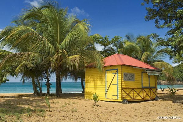 Discover Guadeloupe