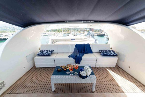 Lady Clotilde Yacht