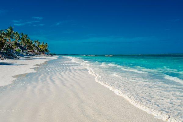 Discover Zanzibar