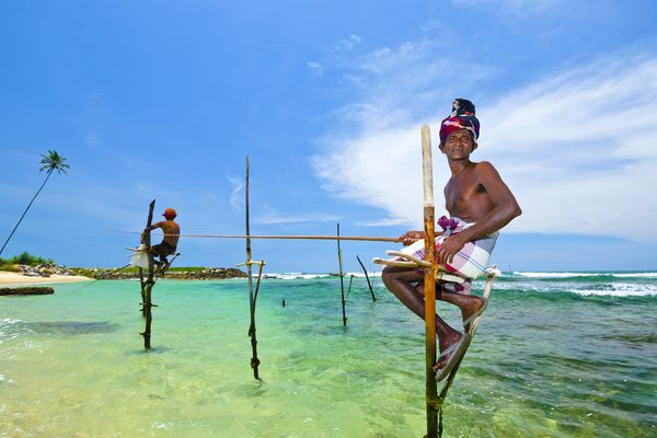 Discover Indian Ocean