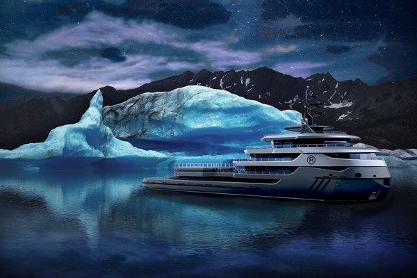 Ragnar Yacht