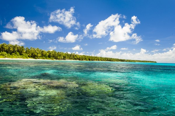 Discover Marshall Islands