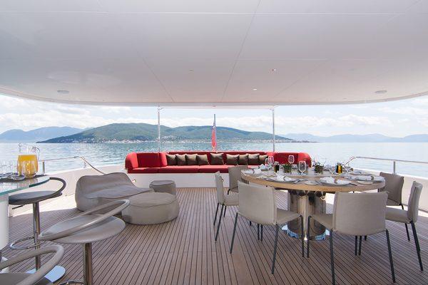 My Eden Yacht