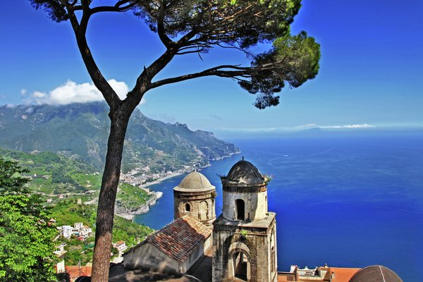 Discover West Coast Italy