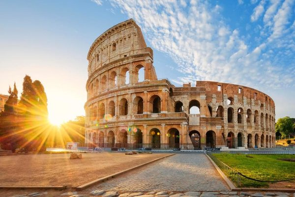 Discover Rome