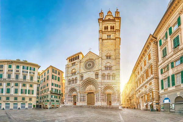 Discover Genoa