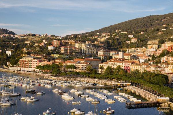 Discover La Spezia