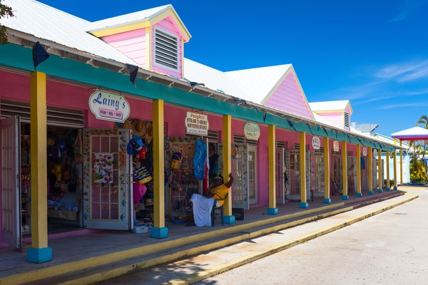 Discover Grand Bahama Island