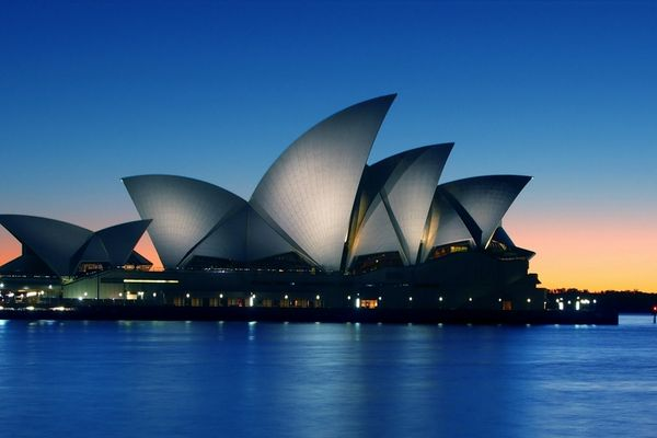 Discover Sydney
