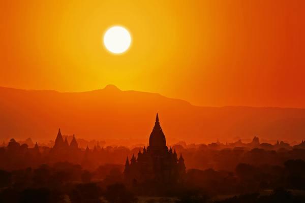 Discover Myanmar (Burma)