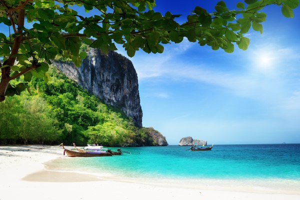 Discover South East Asia