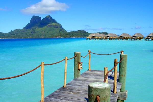 Discover French Polynesia