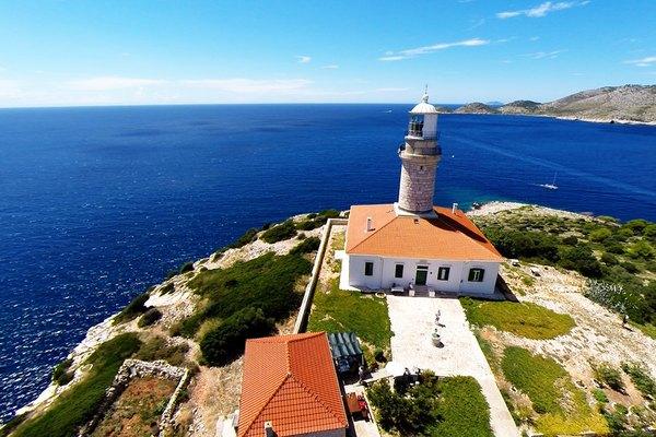 Discover Lastovo Island