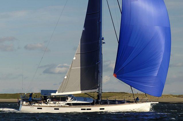 Polina Star IV Charter Yacht - 2