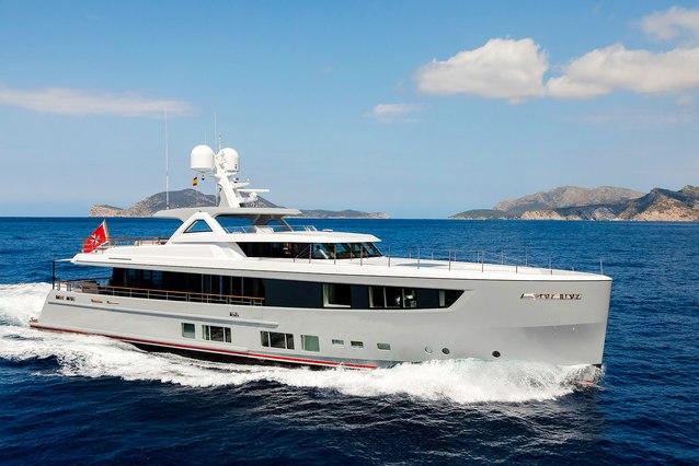 Calypso I Charter Yacht - 2
