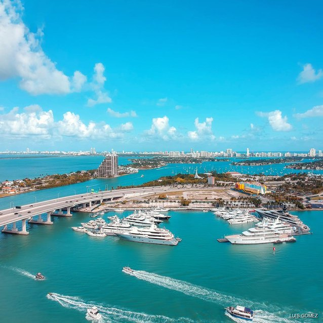 VIDEO: Miami Yacht Show 2019 continues in fine form