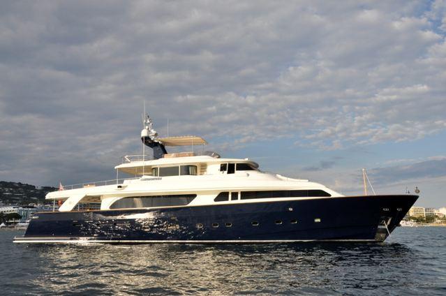 Bim Charter Yacht