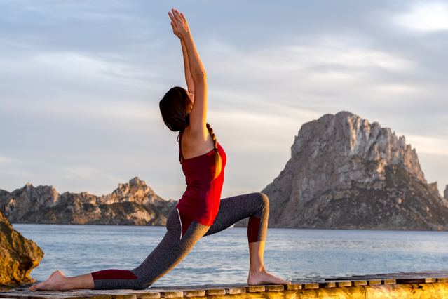 A Wellness Journey around Ibiza