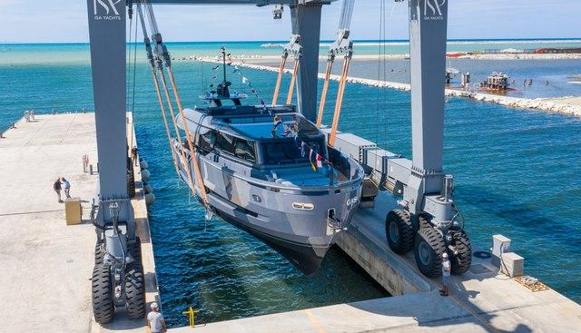 Haze Charter Yacht - 3