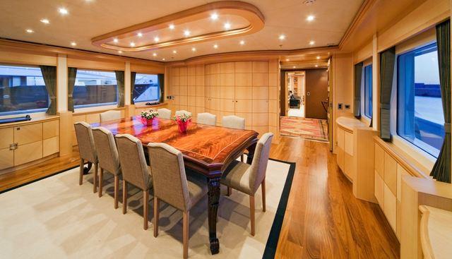 Golden Horn Charter Yacht - 7