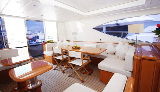 Lady Splash Charter Yacht - 8