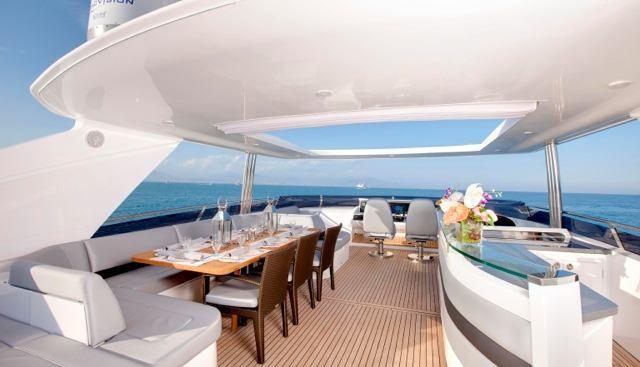 Miss Elizabeth Charter Yacht - 2