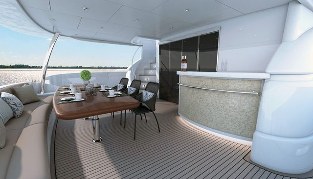 Do It Now Charter Yacht - 2