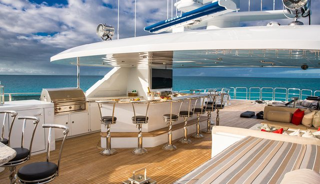 Remember When Charter Yacht - 3