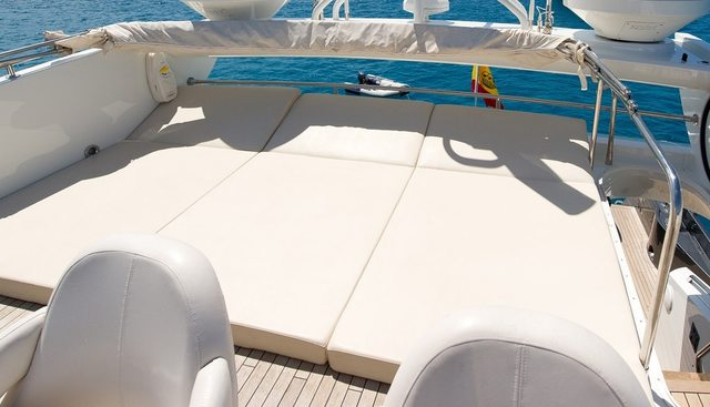 Alvium Charter Yacht - 6