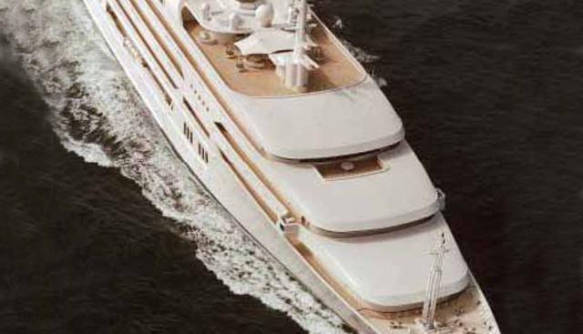 Al Salamah Charter Yacht - 2