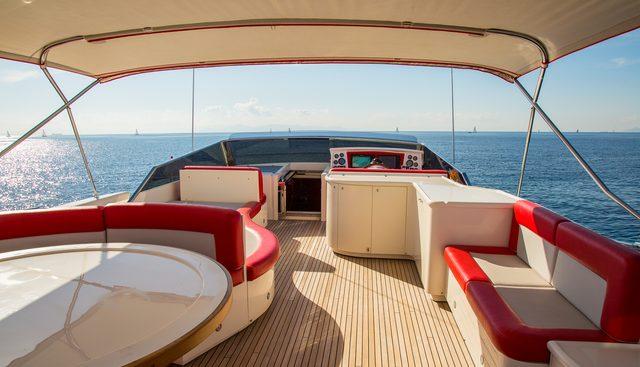 Albator Charter Yacht - 5
