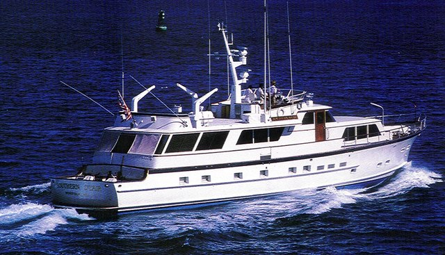 Southern Star Charter Yacht - 3