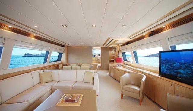 Julie M Charter Yacht - 6