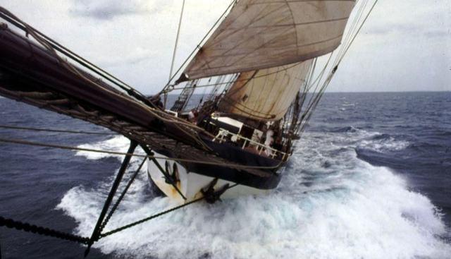 Oosterschelde Charter Yacht - 3