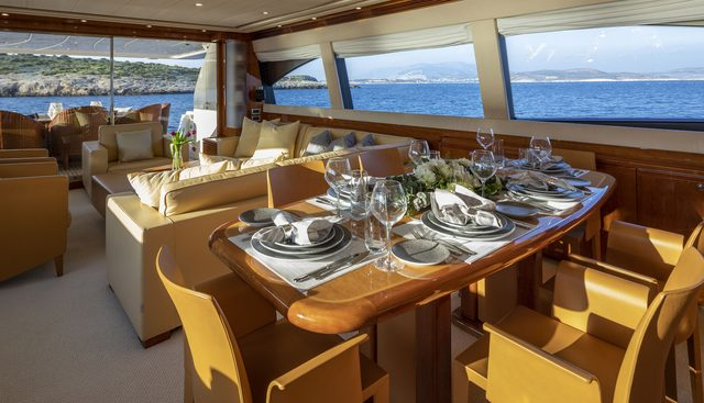 Astarte Charter Yacht - 7